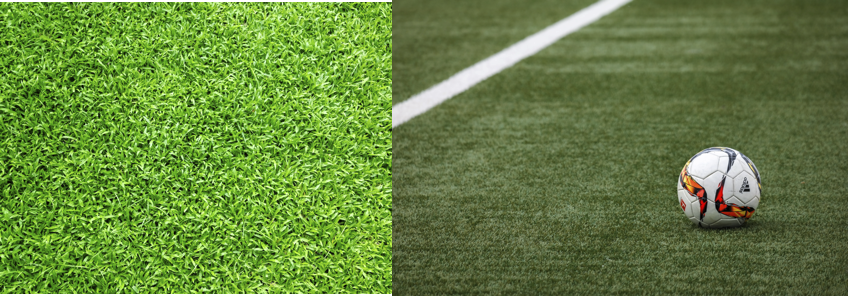 Is it better to play on turf or grass for the ACL?